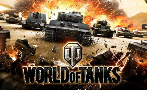 World of tanks скачать